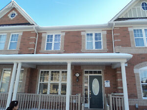 MARKHAM CORNELL - Excellent 3 Bedroom Townhome