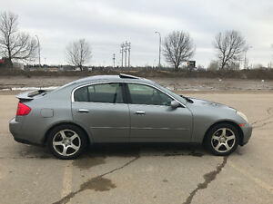2004 Nissan Other Other