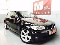 2006 BMW 116i Es 5 DOOR