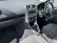 2012 Volkswagen GOLF ESTATE 1.4 TSI SE 5dr DSG Auto Estate Petrol Automatic