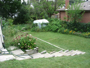 $15/HR! PETER PATCH LEAF-RAKING & GARDEN FALL CLEAN UP Peterborough Peterborough Area image 3