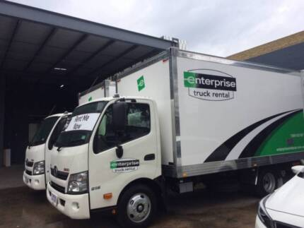 Van and Truck hire in Coburg area - High quality at Low prices