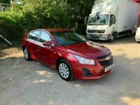 Chevrolet Cruze LS 1.6 PETROL - FINANCE AVAILABLE - DELIVERY AVAILABLE