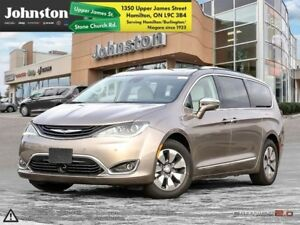 2018 Chrysler Pacifica Limited  - Sunroof - Leather Seats - $177