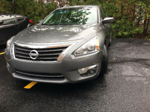 2015 Nissan Altima S Berline