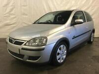 Vauxhall Corsa 1.2i 16v SXi+ Hatchback 3d 1229cc