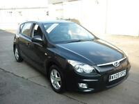 2009 Hyundai i30 1.4 Comfort Finance Available