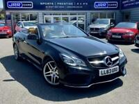 2013 Mercedes-Benz E250 CDI AMG SPORT USED Auto Convertible Diesel Automatic
