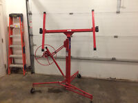 drywall hoist ( lift) for rent Moncton New Brunswick Preview
