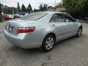 2007 TOYOTA CAMRY LE * LOW KM * POWER GROUP * MINT CONDITION London Ontario image 6