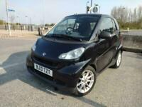 SMART CAR FORTWO CDi low miles low ins zero road tax automatic alloys bluetooth