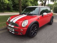 Mini Cooper 1.6 Facelift 2005 - Full Service History - New Clutch and Gearbox