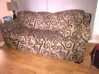Mint Condition Couch and Loveseat Smoke Free