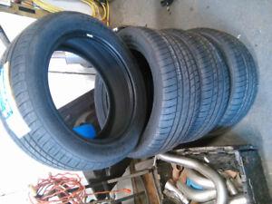 Habilead 255/50R/19XL All Season Tires