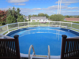 Cape Cod with Pool!