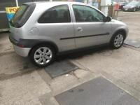 Vauxhall/Opel Corsa 1.2i 16v 2003.5MY SXi 12 months MOT and 12 months warranty