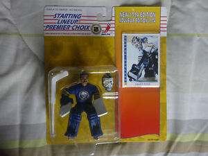 Starting Lineup 1994 Complete Hockey set incl. Fuhr & Richter