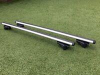 Thule aero roof bars