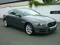2018 Jaguar XE D PRESTIGE AUTO used cars Saloon Diesel Automatic