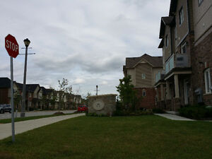 Townhouse for rent in Caledon Mayfield / Kennedy