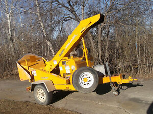 2008 BANDIT 1690 WOOD CHIPPER Cash/ trade/ lease to own terms.