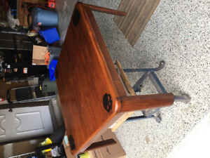 Harley Davidson coffee table    Great price