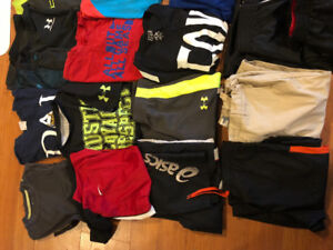 Boys clothing lot size 12-14