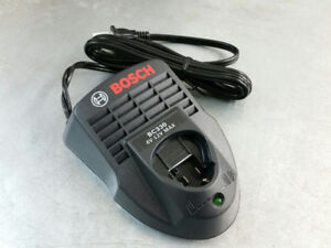 Bosch BC330 12V Battery Charger
