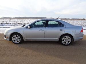 2010 Ford Fusion Sedan Strathcona County Edmonton Area image 7