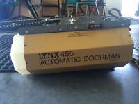 Electric Garage Door Openers