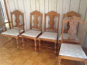 Antique chairs for sale.  Peterborough Peterborough Area image 1