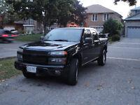 2004 Chevrolet Colorado Pickup Truck