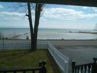 3 BEDROOM HOUSE with STUNNING VIEW OF LAKE ERIE