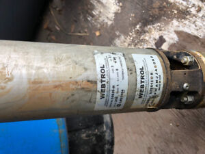Submersible Pump Kijiji In Alberta Buy Sell Amp Save