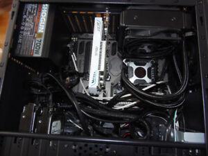i5 7600k computer for sale.