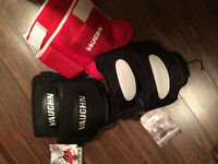 Various Vaughn Thigh / knee pads