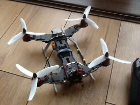Tarot 250 racing quadcopter