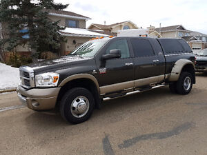 2008 Dodge Power Ram 3500 XLT Resistol Pkg Pickup Truck