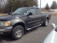 2003 F-150 Reduced price!