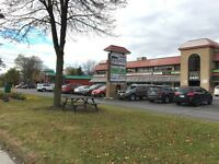 5 ROOMS RETAIL SPACE IN A PERFECT LOCATION!!!!