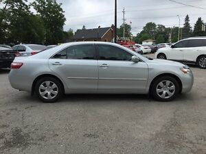 2007 TOYOTA CAMRY LE * LOW KM * POWER GROUP * MINT CONDITION London Ontario image 7