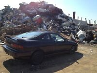 GET TOP CASH4 SCRAP$10000 TOYOTA & AMERICAN CARS 4169024433