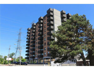 *Affordable price, low condo fees, immediate occupancy available
