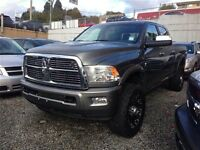 2012 Dodge Ram 3500 Limited Crew Cab only $399 bi/