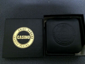 Collectible Antique Point Edward Charity Casino Coasters London Ontario image 5