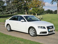 2011 Audi A4 2.0TDI Technik. Leather /Navigation /Bluetooth