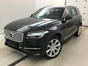 Volvo XC90 T6 AWD Auto Inscr. 7-Sitzer Head-Up Standhz