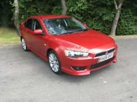 MITSUBISHI LANCER - GENUINE MILES - CHEAP CAR - FREE ROAD TAX FIRST 6 MONTH -