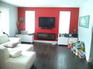 HOUSE FOR RENT, CENTRAL, CLOSE TO NAIT LRT AND OLIVER SQUARE