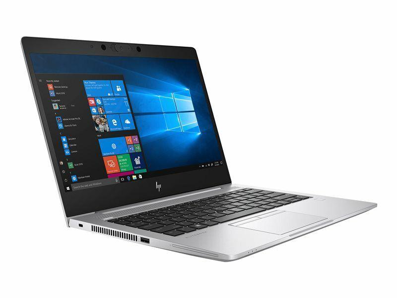 HP Elitebook X360 830 G6 6XD41EA 13,3 FHD-SV 1000cd i7-8565U 16GB 512GB LTE W10P